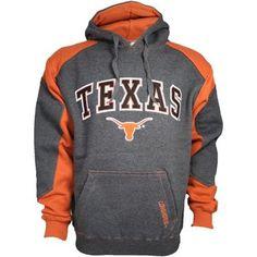 Texas Longhorns Challenge Hooded Sweatshirt For Ray