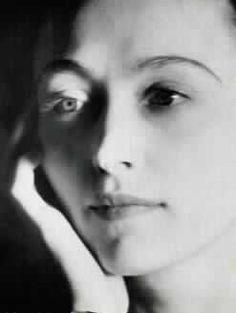 "kvetchlandia: "" Dora Maar: Nusch Eluard, Paris 1935 """