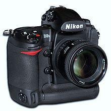 Digital single-lens reflex camera - Wikipedia, the free encyclopedia