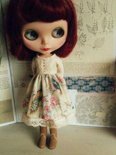 Little moshi https://www.flickr.com/photos/littlemoshi/