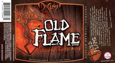 DuClaw Barrel Aged Old Flame Coming Soon