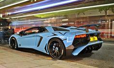 Lamborghini Aventador SV #lamborghini #aventador #supercar