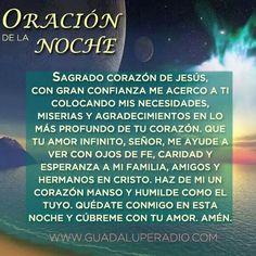 Oración de Noche