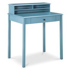 Threshold� Windham Desk with Hutch