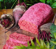 Sausage, Beef, Food, Bread Recipes, Breads, Homemade, Kitchens, Meat, Essen