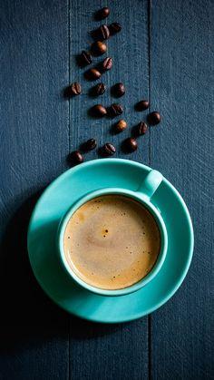 Coffee beans Galaxy S6 Wallpaper