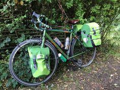 Touring Bike, Bicycle, Motorcycle, Bike, Bicycle Kick, Trial Bike, Biking, Motorcycles, Bicycles