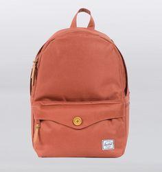 "Herschel Supply Co. Sydney 13"" Laptop Backpack - Rust  Mmmmmmm want..."