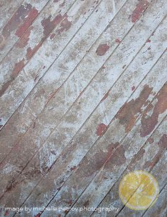 LemonDrop Stop Dirty Wood Diagonal 1 | Vinyl Photography Backdrops | LemonDrop Stop Photography Backdrops and FloorDrops