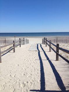 Sea Isle City NJ, love the beach!!