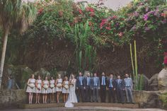 Deanne and Christopher's Gatsby Inspired Gold and Teal Outdoor Wedding By Stacy Paul Photography