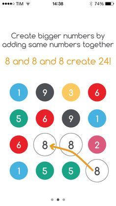 Thank you iPhoneGamerUK for writing a fantastic review of our newest game NUMIX! Numix is an incredibly fun game of numbers of iOS. Get your FREE version today!