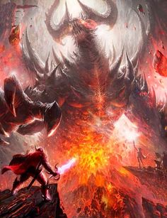 Dragon rojo evolved legend of the cryptids