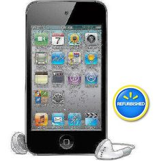 The world's most popular portable gaming device is now even more fun. Listen to your favorite albums on the Apple iPod Touch Generation Send text messages over Wi-Fi with. More Details Apple Earphones, Send Text Message, Text Messages, Check Email, Apple Model, Buy Apple, Free Text, Made Video, Kisses