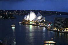"The ""Top 25″ Best Destinations in the World~ Sydney, Australia"