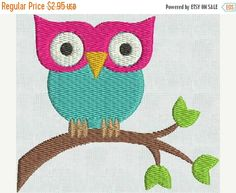 HUGE SALE Instant Download Embroidery by PineTreeEmbroidery