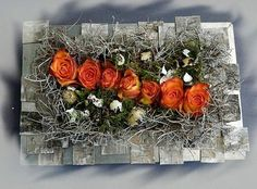 Bloemschikken lente - voorjaar bloemstukjes - Maken bloemstukken met gratis online bloemschikcursus