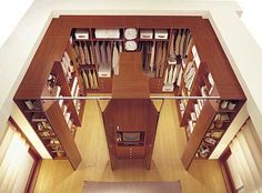 Closets Walk In Master Closet Layout, Walk In Closet Design, Closet Designs, Wood Organizer Ideas, Walk In Robe, Walk In Wardrobe, Closet Lighting, Ikea Closet Organizer, Small Closet Organization