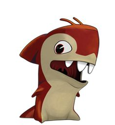 Babosa Sharkus - Wiki Bajoterra