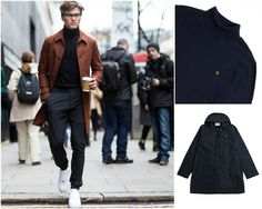 key mens fashion trends autumn winter 2015