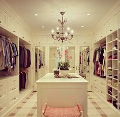 Nice wardrobe. Nice. Really nice. I couldn't afford it; maybe for rich people.