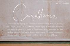 Santorini // Luxury Signature Font ~ Script Fonts ~ Creative Market, typography, graphic design, web design, branding #ad