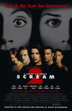 Scream 2 (1997)