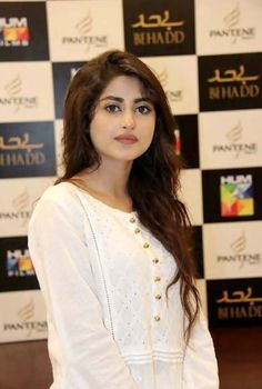Why she looks like a doll? I really love sajal Pakistani Models, Pakistani Actress, Pakistani Outfits, Sajjal Ali, Stylish Girl Images, Latest Instagram, Pakistani Bridal, Sherwani, Beautiful Celebrities