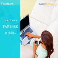 Meet your life partner online