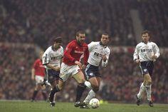 Eric Cantona vs Spurs