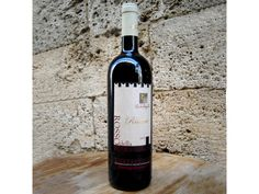 Red Wine Ponticcia Riserva Montecucco DOC, made in the heart of Tuscany with quality grapes 100% Sangiovese. Learn more:ow.ly/homeH