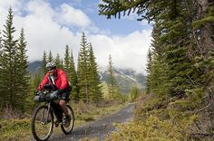 2016 Idaho Relaxed | Guided Tours | Adventure Cycling Association