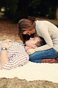 engagement photo <3