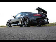 TechArt GT Street RS so beautiful