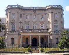 Embassy of Switzerland in D.C.