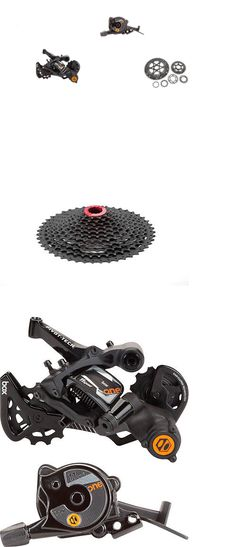 Build Kits and Gruppos 109120: Box Components 11 Speed Group With Shifter, Derailleur And 11-46T Cassette BUY IT NOW ONLY: $314.97