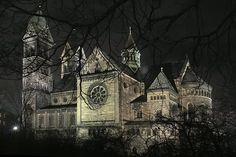 St. Jack Church in Bytom.