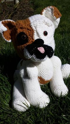 Check out this item in my Etsy shop https://www.etsy.com/listing/276430810/english-bulldog-stuffed-animal-toy-dog