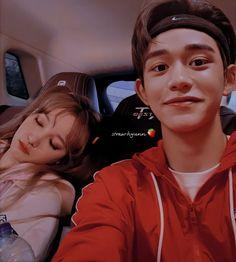 Lucas Nct, Kpop Couples, Cute Couples, Otp, Korean Couple, Bambam, Nct 127, Couple Goals, Couples