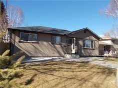 Real Estate Listings from the Office The Office, Calgary, Shed, Real Estate, Outdoor Structures, House, Home, Real Estates, Homes