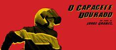 http://mundodecinema.com/capacete-dourado/ - Ligado ao cinema há cerca de 20 anos, Jorge Cramez já trabalhou como anotador e assistente de realização e realizou múltiplas curtas-metragens. Em conversa comigo pela ocasião do lançamento de O Capacete Dourado, em 2007, o cineasta falou desta sua primeira longa-metragem. Leia a conversa completa neste post.