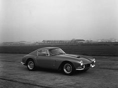 Ferrari 250 GT SWB (Pininfarina), 1959