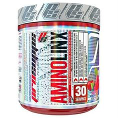Pro Supps Amino Linx Fruit Punch