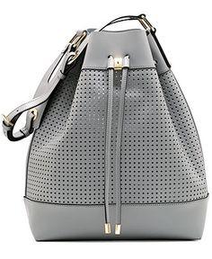 Vince Camuto Colby Drawstring Bag - All Handbags - Handbags & Accessories - Macy's