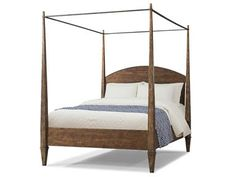 www.chapinfurniture.com high post bed
