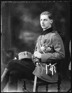 Prince Nicholas of Romania was the second son of King Ferdinand… Princess Victoria, Queen Victoria, Romanian Royal Family, Court Dresses, Princess Alexandra, Lausanne, Kaiser, Ferdinand, Lady And Gentlemen