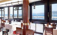 Comer frente al mar: los mejores restaurantes