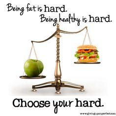 choose your hard.