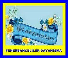 #Fenerbahce Ailesi @ugurdundarsozcu