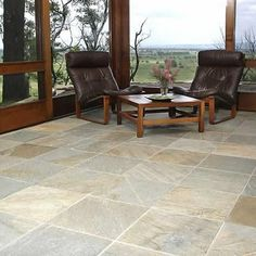 family room big tile floor - Google Search